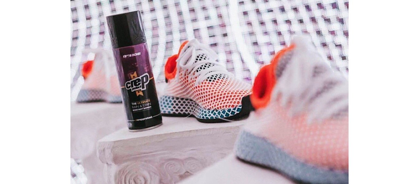 Protect Your Trainers | JD Sports Singapore