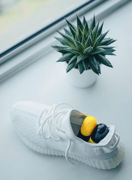 Crep Protect Pill Shoe Freshener