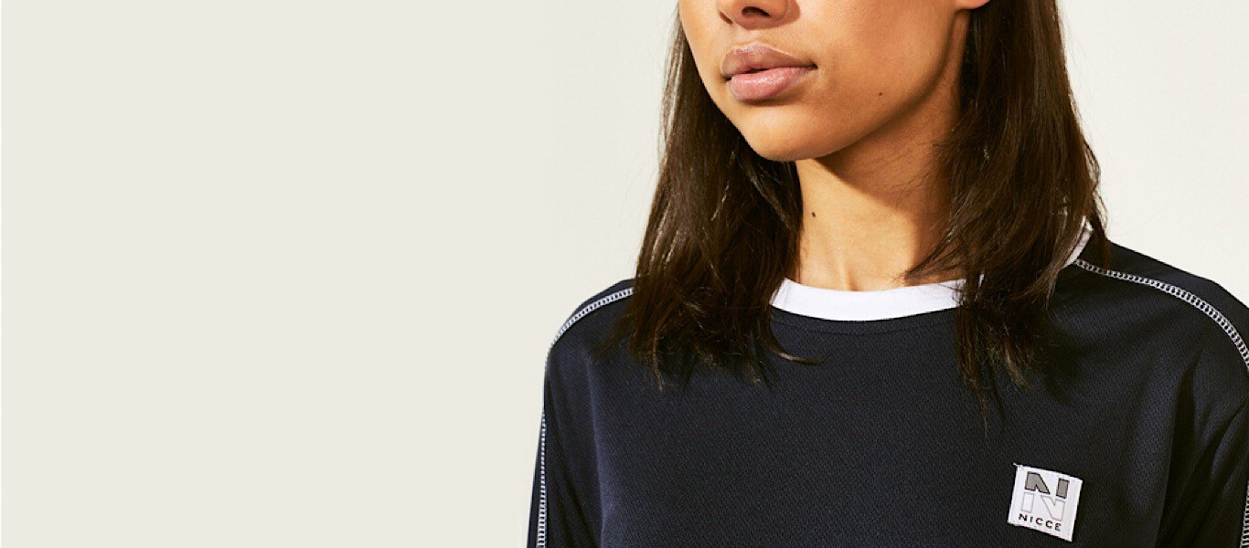 Nicce Blog Sweatshirt