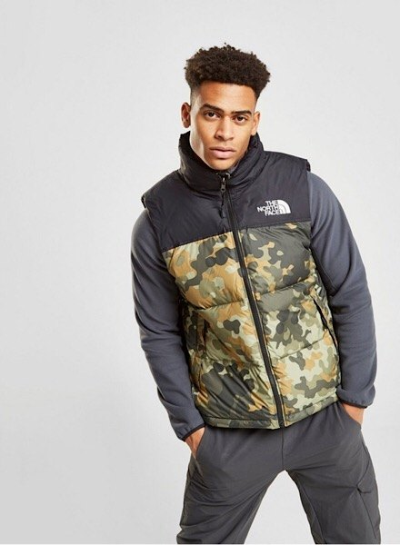 The North Face 1996 Nuptse Gilet