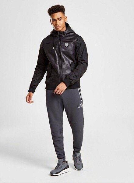 Emporio Armani track pants