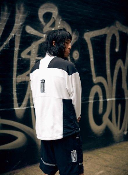 TNF Rage Drop 2 jacket