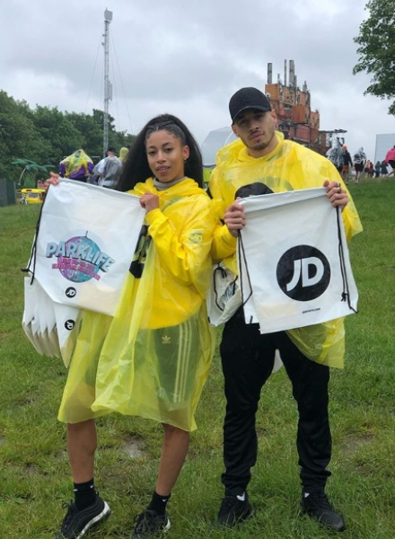 jd duffle bags parklife