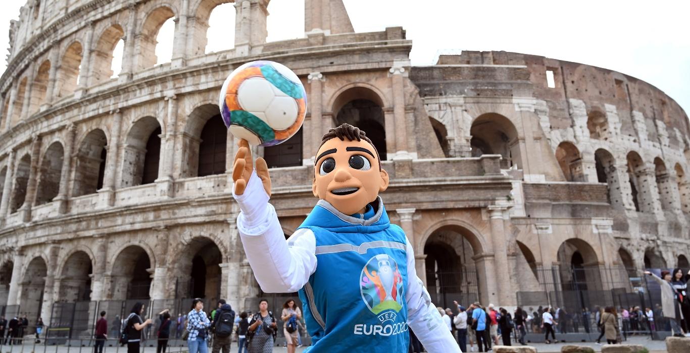 Colosseo Roma Italia