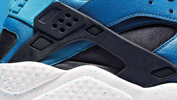 The neoprene shoe that changed the course of Nike's history…